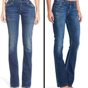 Citizens of Humanity Kelly 001 Stretch Bootcut 25